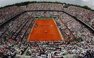 Torneo de Roland Garros