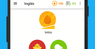 App Duolingo Google Play